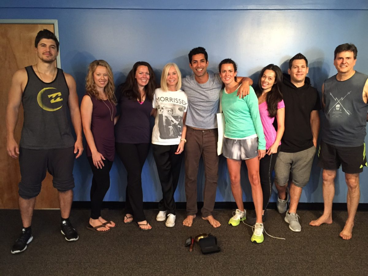 adult acting classes los angeles