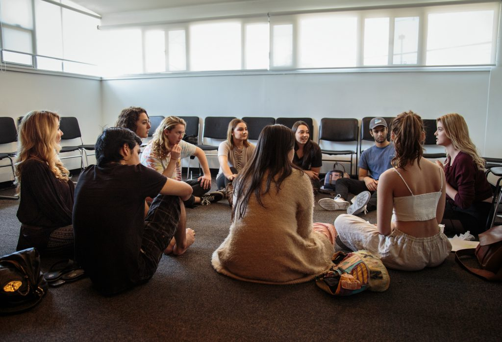 acting classes Los Angeles