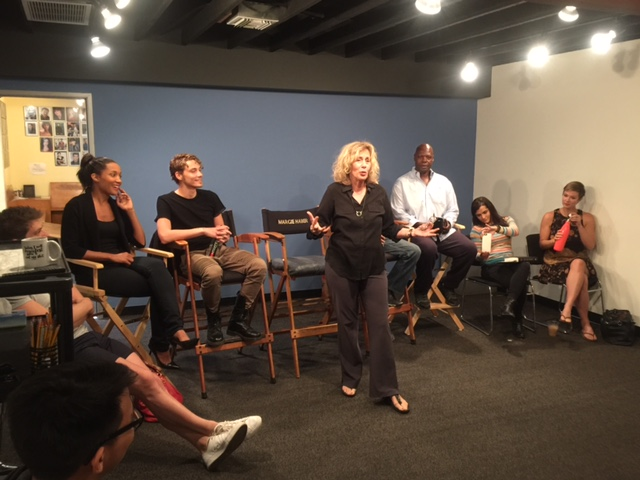 acting audition los angeles