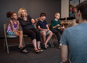 kids acting classes los angeles