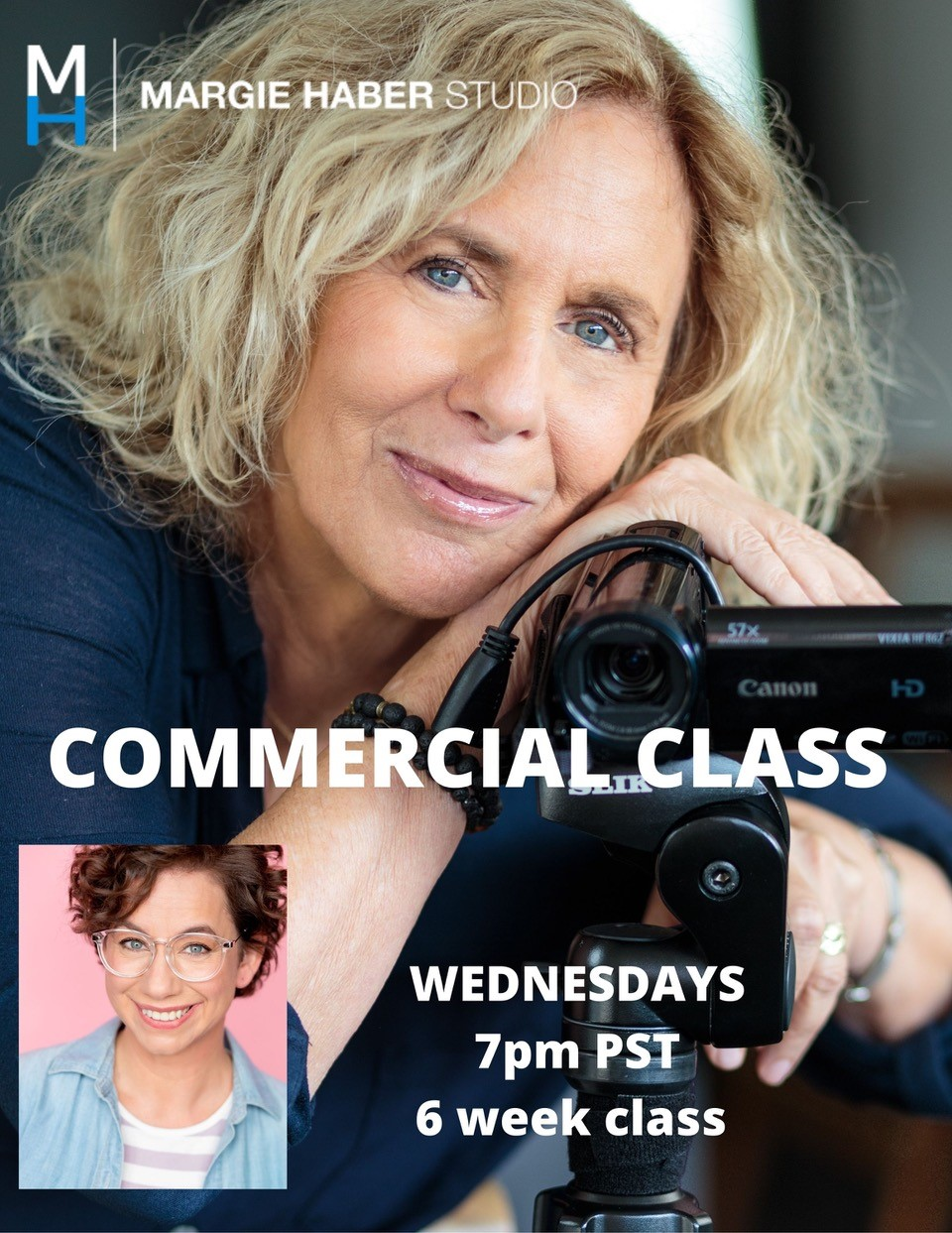 Commercial Acting Classes